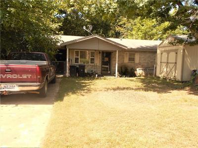 Van Buren Single Family Home For Sale: 104 Lura LN