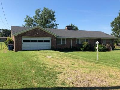 Fort Smith Single Family Home For Sale: 2020 Country Club DR