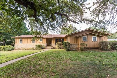 Fort Smith Single Family Home For Sale: 5201 Highland DR
