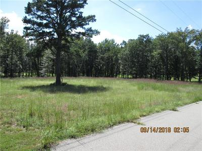Alma Residential Lots & Land For Sale: 4211 Pinehood CIR