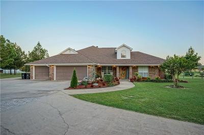 Fort Smith Single Family Home For Sale: 14607 Wildflower LOOP