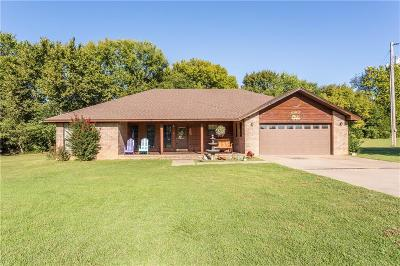 Greenwood Single Family Home For Sale: 3215 Breezy LN
