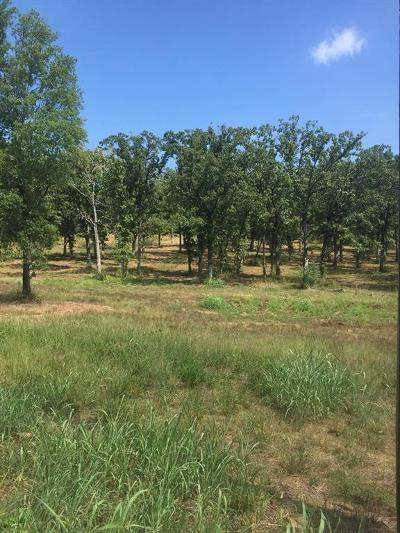 Poteau Residential Lots & Land For Sale: TBD Webb LN