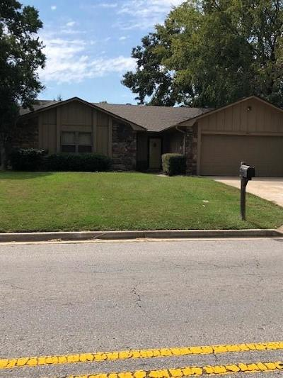 Fort Smith Single Family Home For Sale: 3400 Brooken Hill DR
