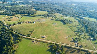 Van Buren Residential Lots & Land For Sale: TBD Uniontown HWY