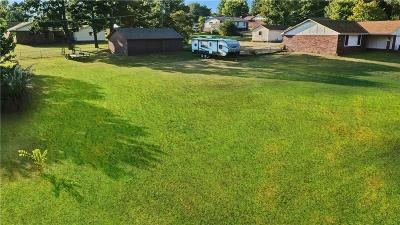 Greenwood Residential Lots & Land For Sale: 1013 N Camelia ST