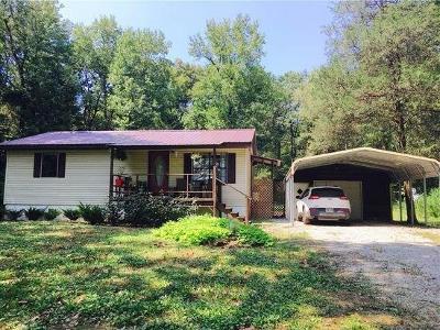 Rudy Single Family Home For Sale: 11216 Ozark