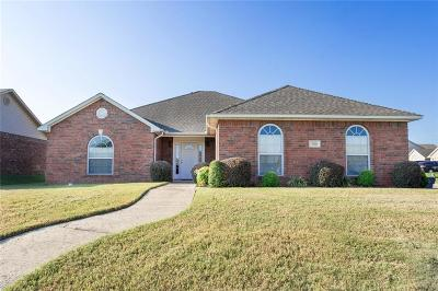 Fort Smith Single Family Home For Sale: 300 Apple Valley DR