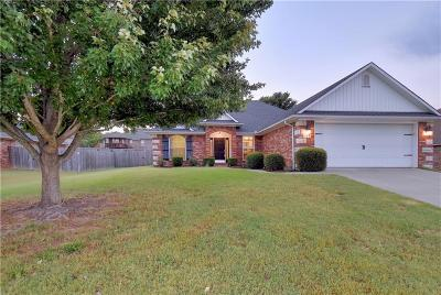 Greenwood Single Family Home For Sale: 148 Pecan LN