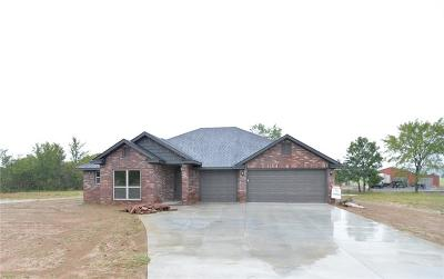 Fort Smith Single Family Home For Sale: 3708 Buttercup LN