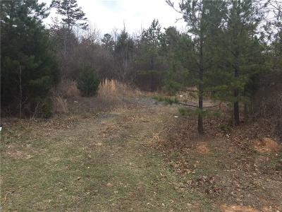 Heavener Residential Lots & Land For Sale: 10790 Highway 128