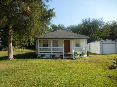 Poteau Single Family Home For Sale: 208 Smith AVE