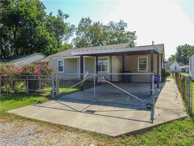 Fort Smith Single Family Home For Sale: 2910 Blair AVE