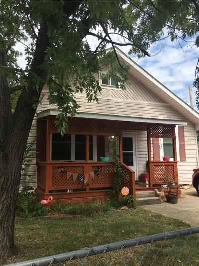 Fort Smith Single Family Home For Sale: 1821 I ST