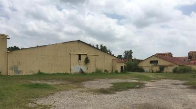 Fort Smith Commercial For Sale: 3510 North ST