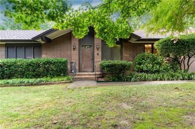 Fort Smith Single Family Home For Sale: 2515 Houston ST