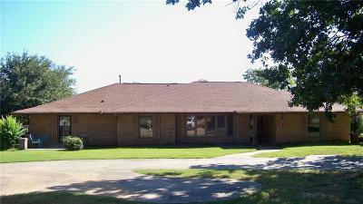 Fort Smith Single Family Home For Auction: 1317 Burnham RD