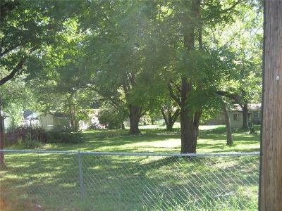 Roland OK Residential Lots & Land For Sale: $8,000
