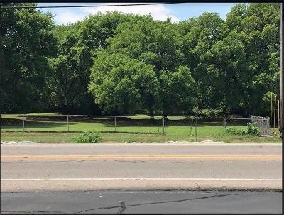 Van Buren Residential Lots & Land For Sale: 1113 Fayetteville RD