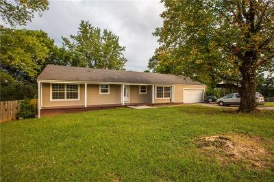 Fort Smith Single Family Home For Sale: 5426 Highland DR
