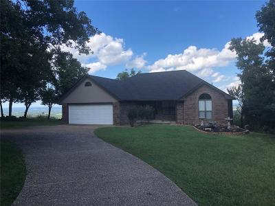 Poteau Single Family Home For Sale: 3820 Wylie RD