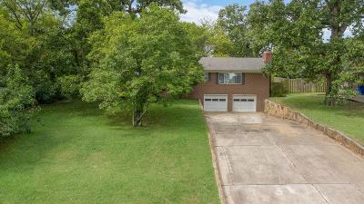 Fort Smith Single Family Home For Sale: 1900 Garner LN