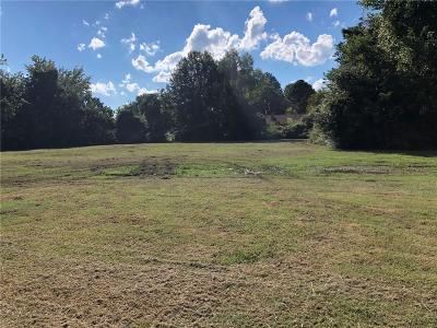Fort Smith Residential Lots & Land For Sale: 3920 Armour Avenue
