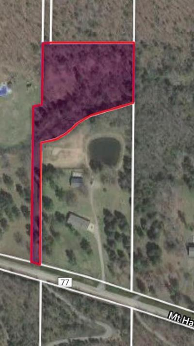 Greenwood Residential Lots & Land For Sale: TBD Mt Harmony