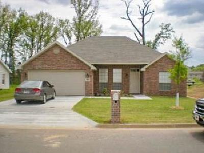 Van Buren Single Family Home For Sale: 2605 Park AVE