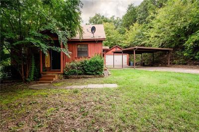 Van Buren Single Family Home For Sale: 723 N 15 ST