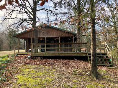 Greenwood Single Family Home For Sale: 2257 Mount Harmony RD