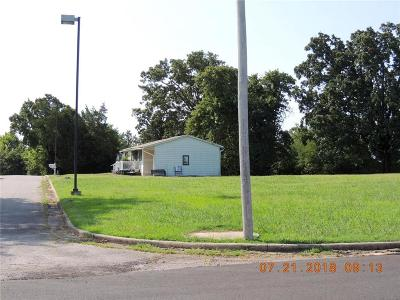 Poteau Residential Lots & Land For Sale: TBD Grady AVE