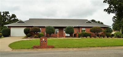 Poteau OK Single Family Home For Sale: $239,900
