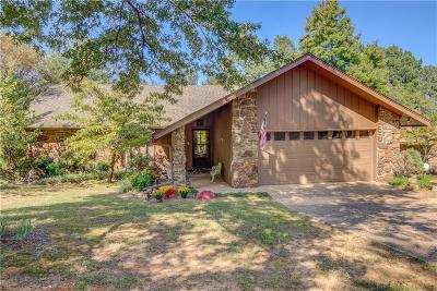 Van Buren Single Family Home For Sale: 402 Azure Hills DR