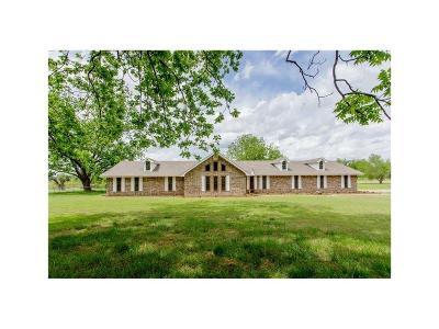 Van Buren Single Family Home For Sale: 241 Sunnyside RD