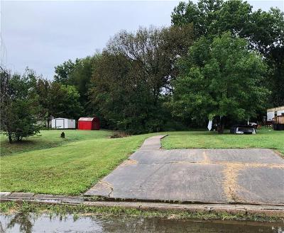 Van Buren Residential Lots & Land For Sale: 1408 36th ST