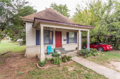 Fort Smith Single Family Home For Sale: 1104 S 25Th ST
