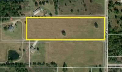 Sallisaw Residential Lots & Land For Sale: 0 S 4570 RD