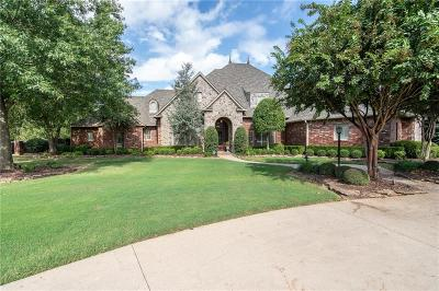 Fort Smith Single Family Home For Sale: 7203 Shady Ridge CT