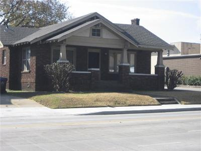 Fort Smith Commercial For Sale: 2004 Dodson AVE