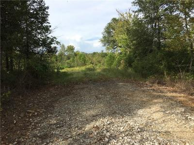 Greenwood Residential Lots & Land For Sale: TBD Old Hwy 10