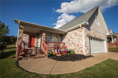 Van Buren Single Family Home For Sale: 2304 Kaylonni LN