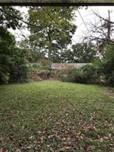 Fort Smith Residential Lots & Land For Sale: 913 14th ST