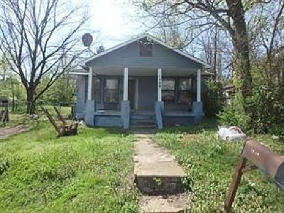 Fort Smith Single Family Home For Sale: 1309 46th ST