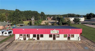 Greenwood Commercial For Sale: 716 Clinic ST