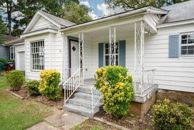Fort Smith Single Family Home For Sale: 529 N 41st ST