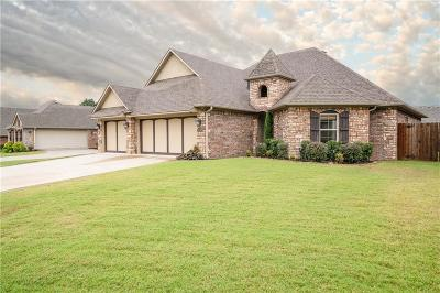 Fort Smith Single Family Home For Sale: 5705 Callaway LN