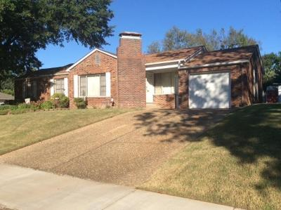 Fort Smith Single Family Home For Sale: 530 Melrose AVE