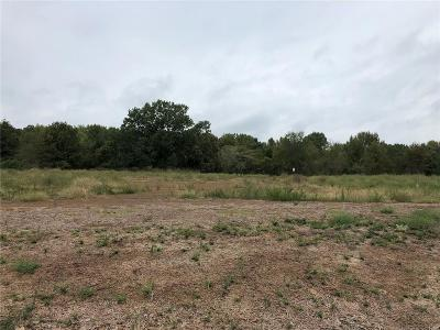 Fort Smith Residential Lots & Land For Sale: 9200 Shirecrest DR