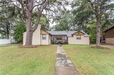 Fort Smith Multi Family Home For Sale: 3908 Wicklow DR